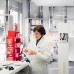 elena siviero igiene della persona e ortopedia presso farmacia all'aquila