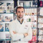 giulio strazza laboratrio galenico e fitoterapia presso farmacia aquila