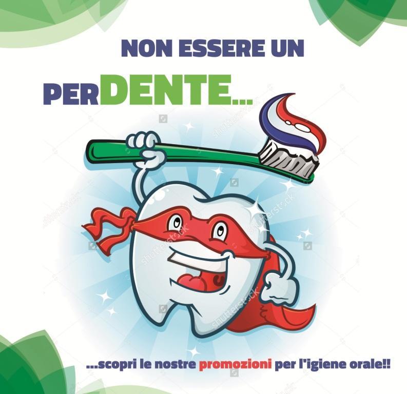 corretta igiene dentale alimentazione bambini